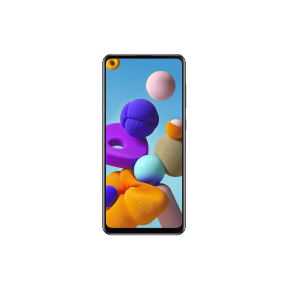 Samsung A21s 64GB Negro