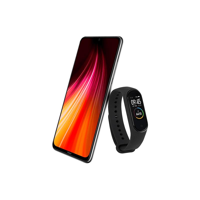 Combo Xiaomi Fit