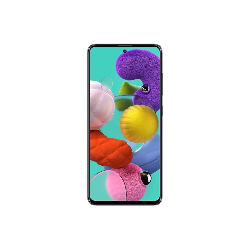 Samsung Galaxy A51 Smartphone 128GB – 6GB RAM
