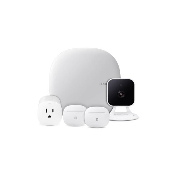 Samsung Smartthings Blanco
