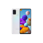 Samsung A21s Blanco