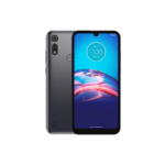 Motorola E6i Negro