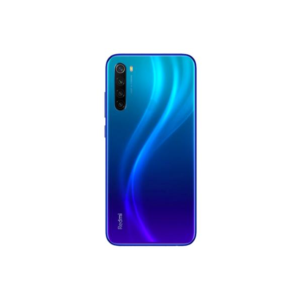 Xiaomi Redmi Note 8 2021 64GB Azul